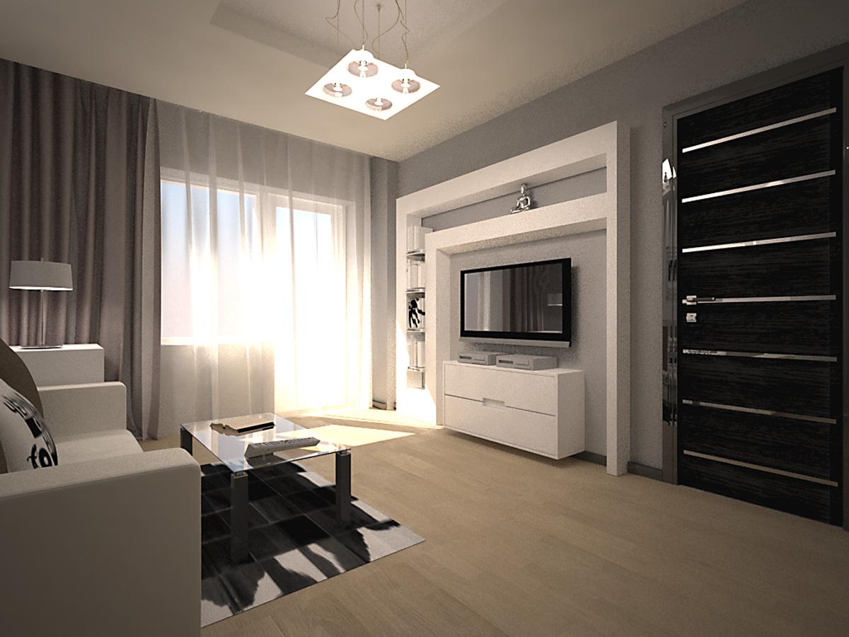 Ремонт квартир перепланировка дизайн интерьера