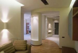 Ремонт четырехкомнатных квартир